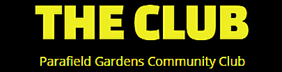 parafield gardens community club