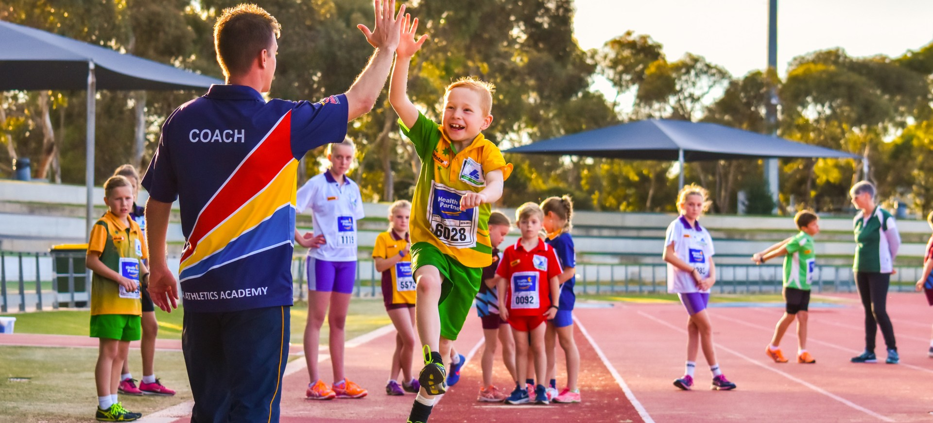 salisbury little athletics club parafield gardens